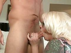 Curvaceous Milf Is Fond Of Good Hard Fucking 3